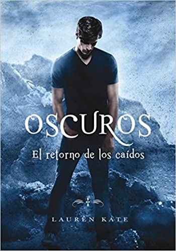 Image result for oscuros 6 libro