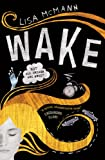Wake by Lisa McMann front cover
