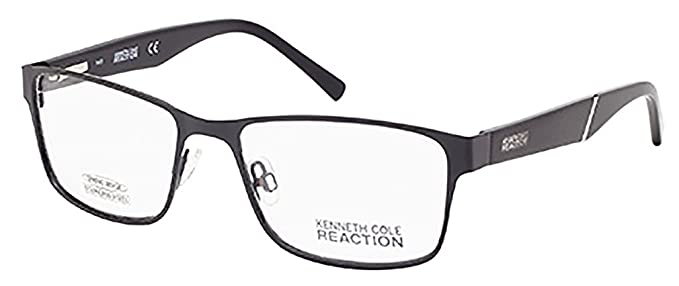 kenneth cole reaction mens kc0759 frames black 53