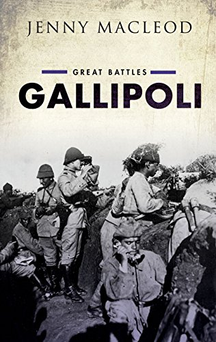 Image of Gallipoli: Great Battles Series