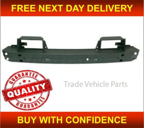 Trade Vehicle Parts FD1549 Front Bumper Reinforcer/  Compatible With Transit Mk7 2006-