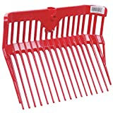 Super Fork Replacement Head (Red)