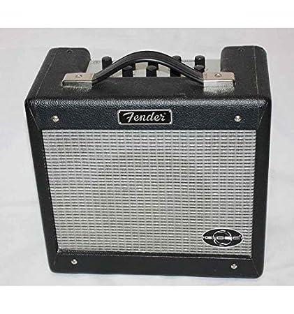 Fender G-DEC amplificador de guitarra eléctrica 15 W, segunda mano