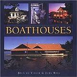 Boathouses, John De Visser and Judy Ross, 1550464841