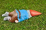 Zombie Gnomes: Passed Out Pat