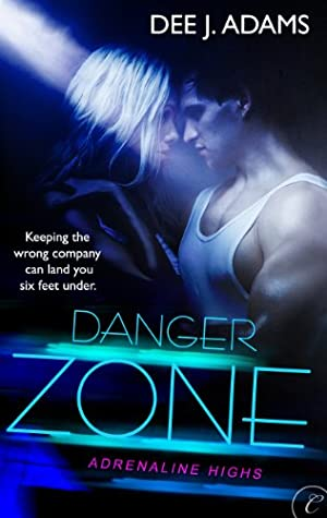 book cover of Danger Zone