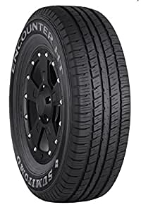 sumitomo tire encounter ht all season radial tire 235 75r16 xl 112t automotive. Black Bedroom Furniture Sets. Home Design Ideas