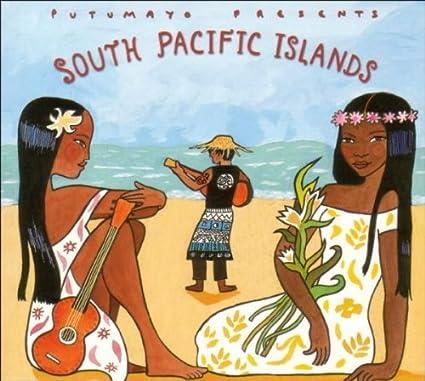 South Pacific Islands [美丽的南太平洋风情] - 癮 - 时光忽快忽慢,我们边笑边哭!