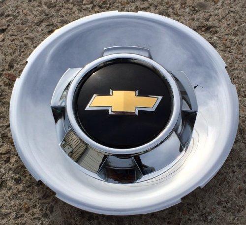 chevy 20 inch center caps - 2