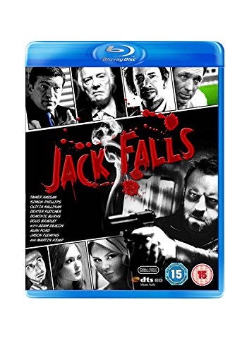 Deacon Jacks - Jack Falls ( Jack Says 3 ) ( Paul Tanter's Jack Falls ) [ NON-USA FORMAT, Blu-Ray, Reg.B Import - United Kingdom ]