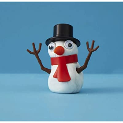 Mr Frost Melting Snowman by Two's Company: Toys & Games