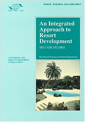 An integrated approach to resort development a tourism and the an integrated approach to resort development a tourism and the environment publication 1st edition by world tourism organization unwto publicscrutiny Choice Image