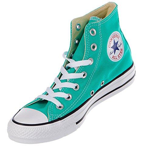 Excelente barato en línea Mens Unisex Inverso Chuck Taylor All Star Hi-top De La Moda Menta Zapato Zapatilla De Deporte 2018 Unisex en venta dtCmtqTf