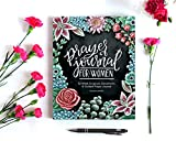 Prayer Journal for Women: 52 Week