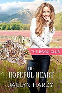The Hopeful Heart by Jaclyn Hardy ebook deal