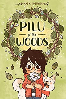 Book Cover: Pilu of the Woods