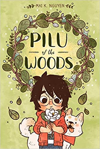 Image result for pilu of the woods