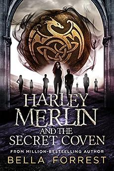 Harley Merlin