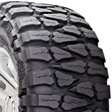 Nitto Series MUD GRAPPLER) 35-1250-20 Radial Tire