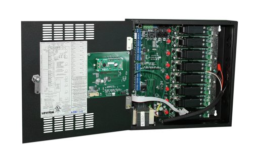 Compare Price To Lighting Control Relay Panel