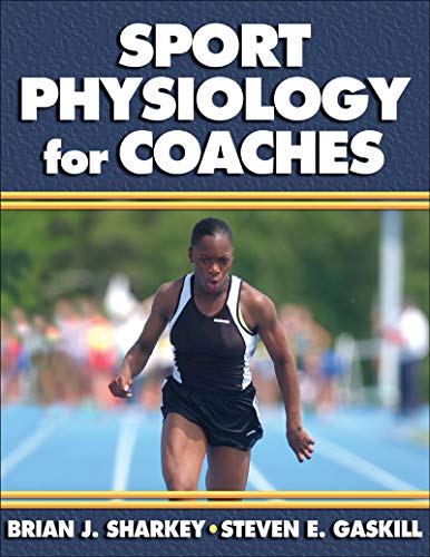 (Sport Physiology for Coaches)