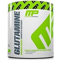 Muscle Pharm 300 Gram Glutamine