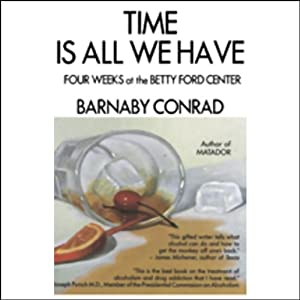 Time is All We Have Audiobook
