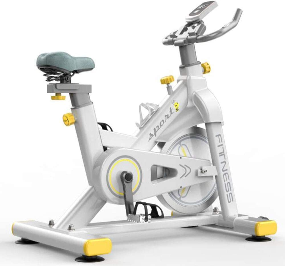 Cubierta de la vuelta de bicicleta de ejercicios bici de ...
