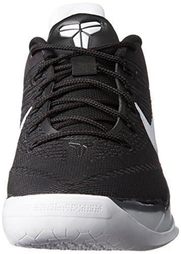 Nike Trainingsanzug Nike Regular Poly Tracksuit - Chándal Negro/Blanco