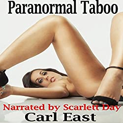 Paranormal Taboo