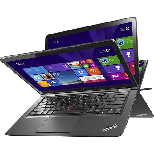 Lenovo ThinkPad Yoga 14 Processor