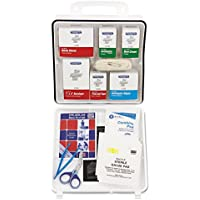 ACM90370 - PhysiciansCare 25-person Express First Aid Kit