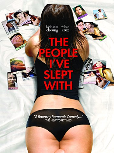 The People I've Slept With ()