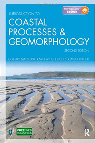 Introduction to coastal processes and geomorphology second introduction to coastal processes and geomorphology second edition 2nd edition sciox Gallery
