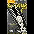 Detour: (Beautiful Biker MC Romance Series)