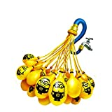 MINIONS Bunch o Balloons - 100 water balloons in 60 seconds