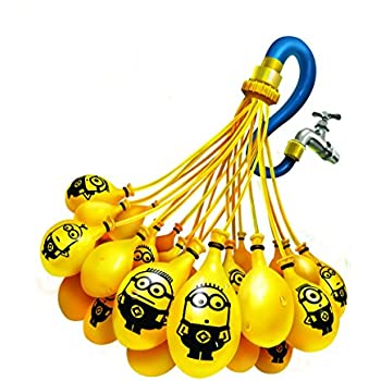 Water Balloons - Bunch O Balloons Minions