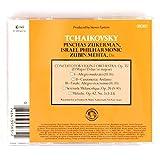 Image of Tchaikovsky: Violin Concerto (CBS Records Masterworks)