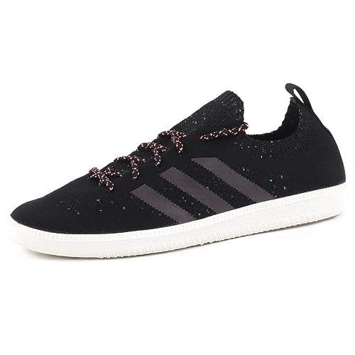 adidas Originals Samba Primeknit Sock Black  Amazon.co.uk  Shoes   Bags 35e5d1fdd