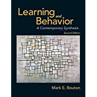 Learning And Behavior: A Contemporary Synthesis