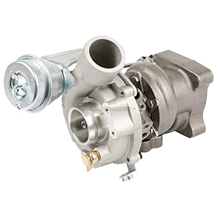 Amazon.com: K04 RS4 Upgrade Left Side Turbo Turbocharger For Audi S4 A6 & Allroad 2.7TT - BuyAutoParts 40-30007HP New: Automotive
