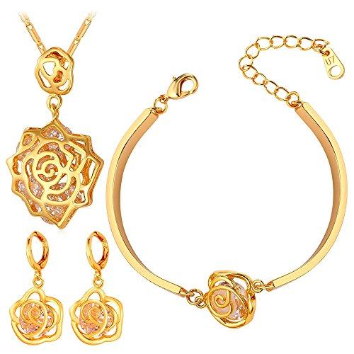 Jewelry Pendant Necklace Earrings Bracelet