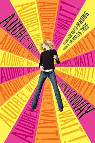 Audrey, Wait! [Benway, Robin] (Tapa Blanda)