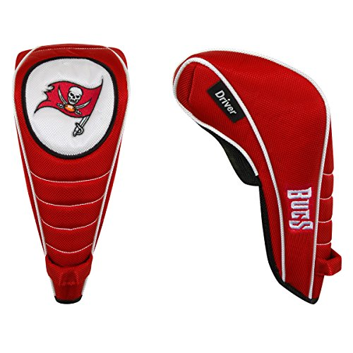 - Tampa Bay Buccaneers Driver Cover