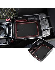 SKTU do K ia XCeed SUV 2020 schowek na rękawice, podłokietnik, wielofunkcyjny pojemnik do przechowywania do konsoli środkowej, pudełko do przechowywania z antypoślizgową nakładką