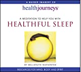img - for Health Journeys: A Meditation to Help You with Healthful Sleep book / textbook / text book