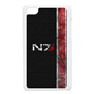 Mass Effect iPod Touch 4 Case White 8You329528