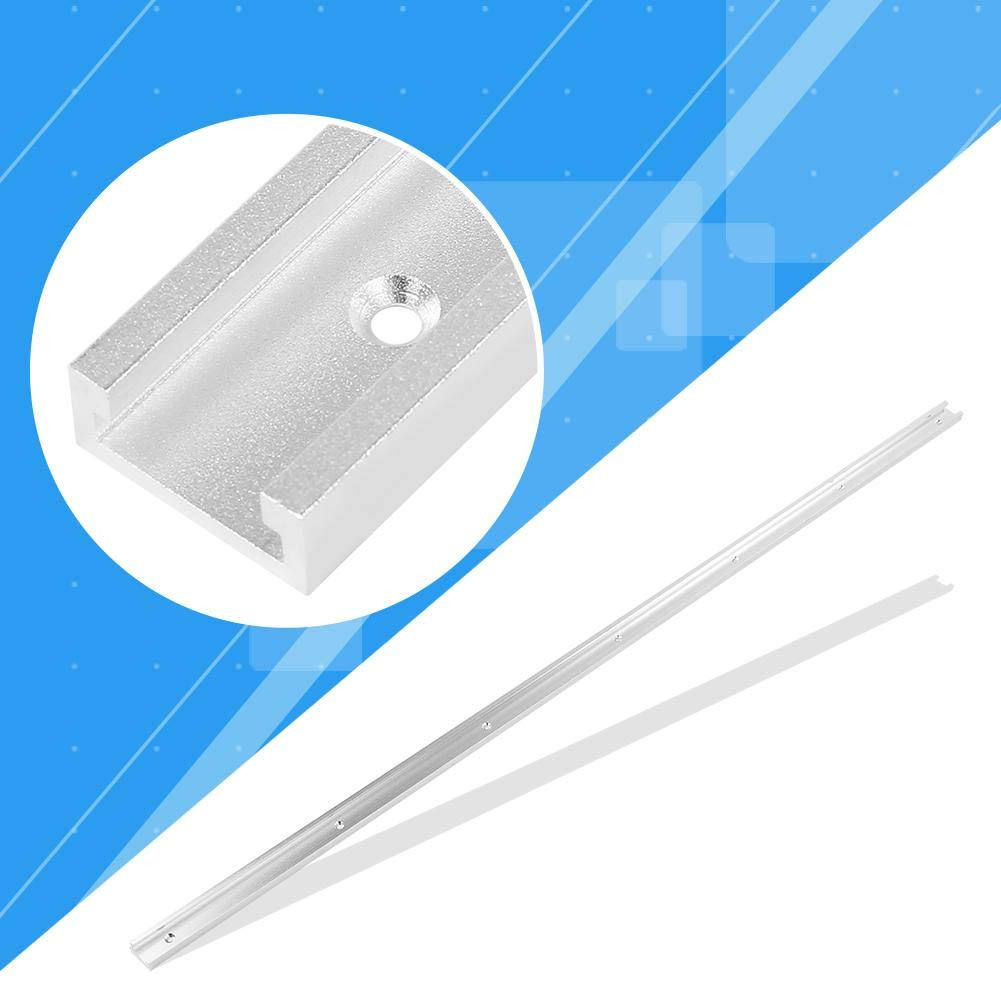 Zerone 30 type alliage daluminium gabarit de fixation /à vis 800MM rail /à onglet