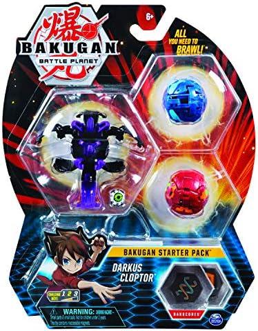 BAKUGAN 6045144 Set de iniciaci/ón