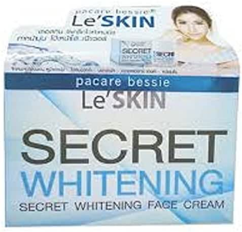 3 Pack NEW Le skin whitening firming anti aging